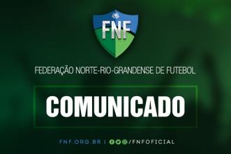 dc4dc47d1 Workshop Esportivo é cancelado - Federação Norte-rio-grandense de ...